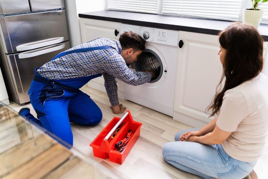 dryer repair near me