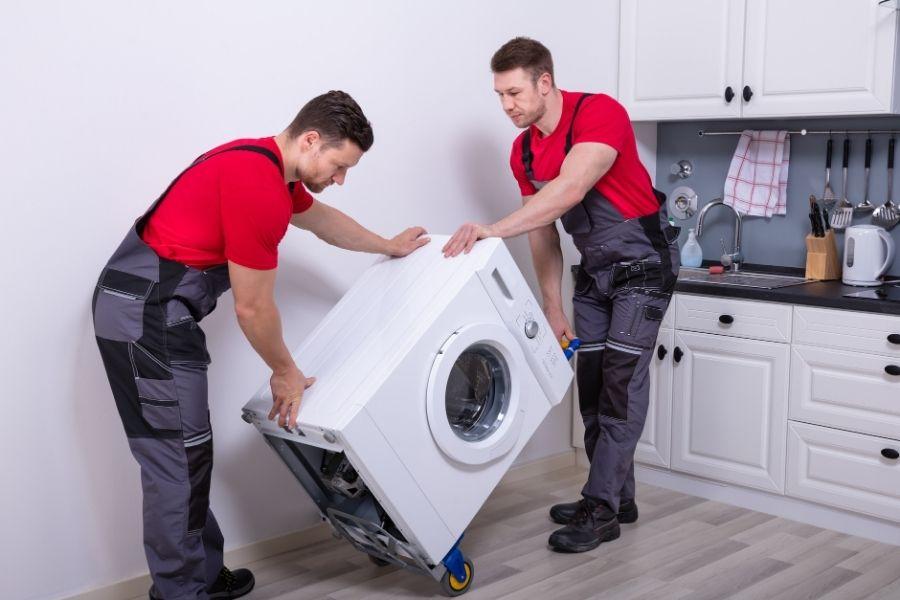 dryer repair services dubai