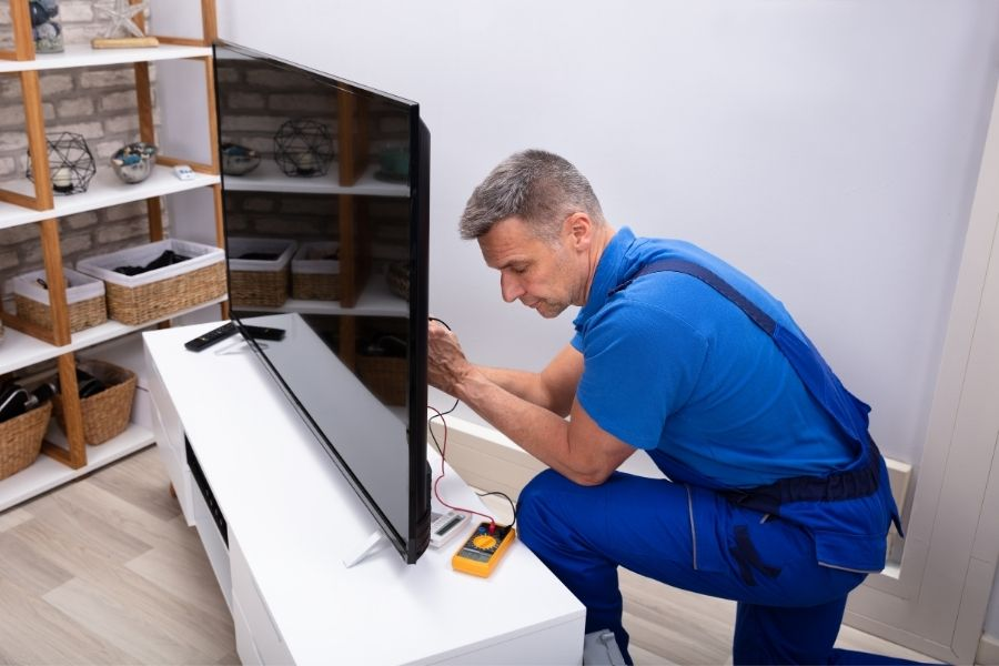 tv repair services dubai