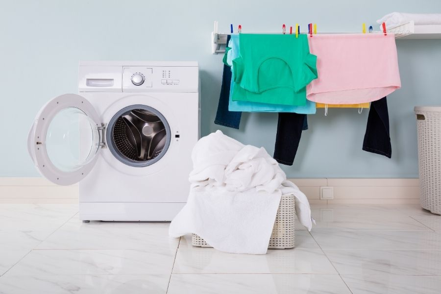 Washing Machine Repair Dubai JlT