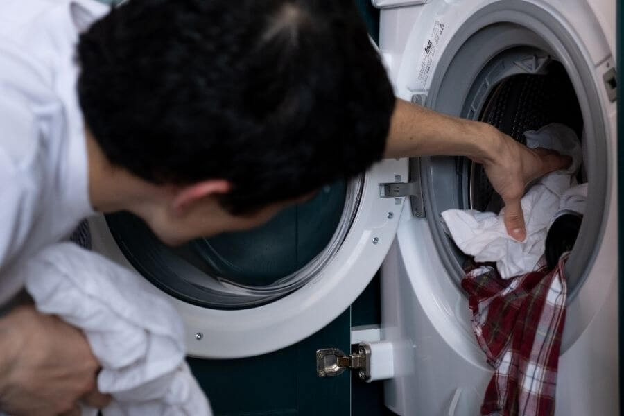 Washing Machine Repiar Dubai Satwa